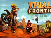 Trials Frontier Versi 4.3.0 Apk Mod Unlocked Update Terbaru