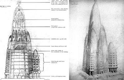 I 10 grattacieli più belli