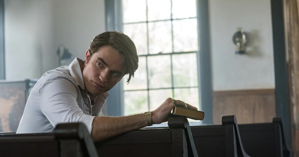Le strade del male - recensione del thriller di Netflix con Tom Holland e  Robert Pattinson | Awards Today - news, trailer, recensioni, cinema, serie  tv, oscar