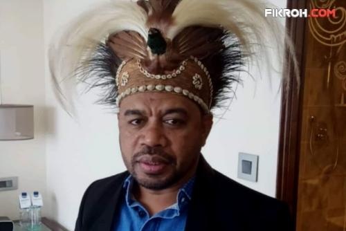 Senator Papua Minta Jokowi Cabut Kebijakan Legalisasi Miras