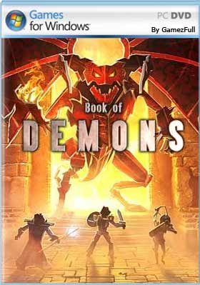 Book of Demons (2018) PC Full Español