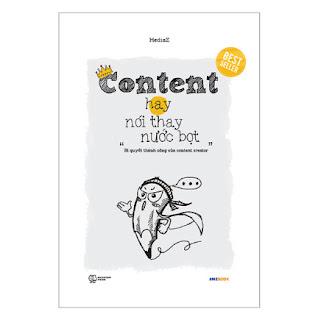 Content Hay Nói Thay Nước Bọt ebook PDF-EPUB-AWZ3-PRC-MOBI