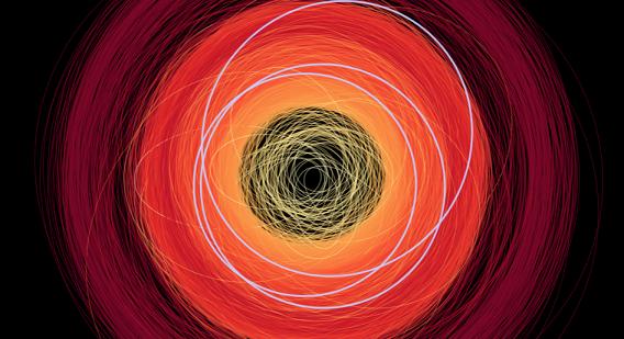 Credit: Gaia Data Processing and Analysis Consortium (DPAC); Gaia Coordinating Unit 4; B. Carry, F. Spoto, P. Tanga (Observatoire de la Côte d'Azur, France) & W. Thuillot (IMCCE, Observatoire de Paris, France); Gaia Data Processing Center at CNES, Toulouse, France