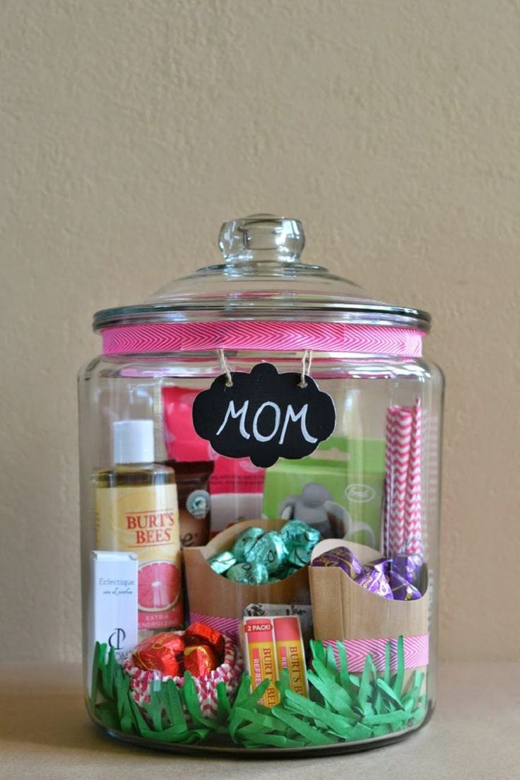 Mothers Day Gift Ideas For Mom