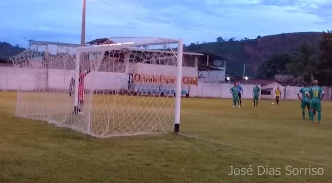 Confira os resultados do final de semana do futebol regional