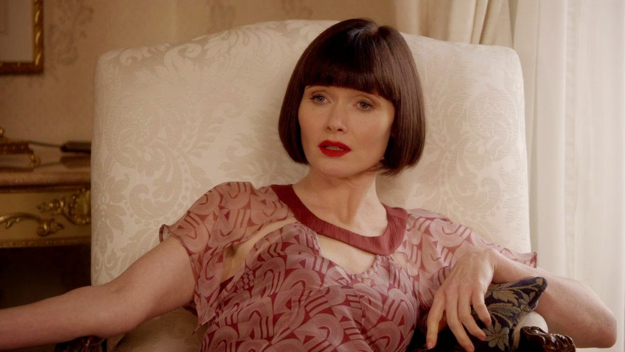 miss fisher haircut miss fisher s murder mysteries essie davis as phryne