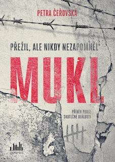 Obálka knihy MUKL (Petra Čeřovská) Grada
