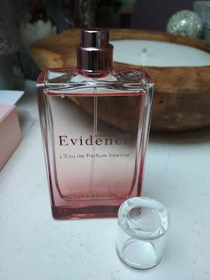 parfumovaná voda Yves Rocher