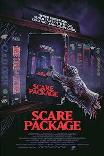 Scare Package 2019 Dual Audio 720p WEBRip
