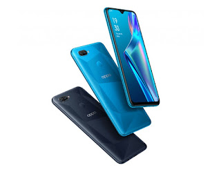 OPPO A12 price in India