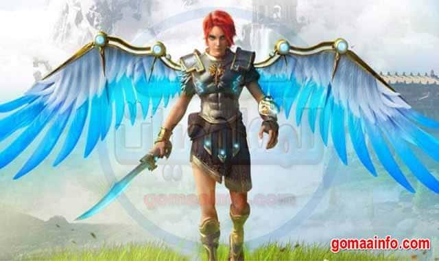 لعبة Immortals Fenyx Rising