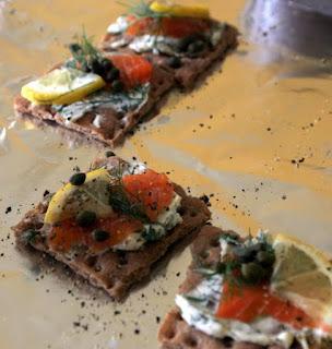 Recetas de Cocina Finlandesa