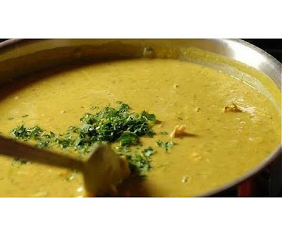 How to make mulligatawny soup at home