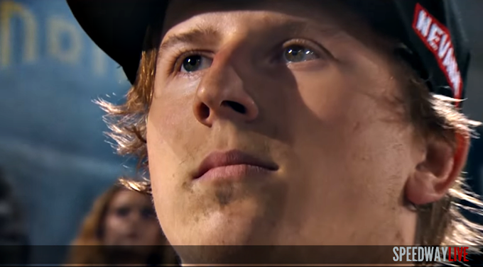 Lebedevs lábszárcsonttörése miatt kényszerpihenő (videó)