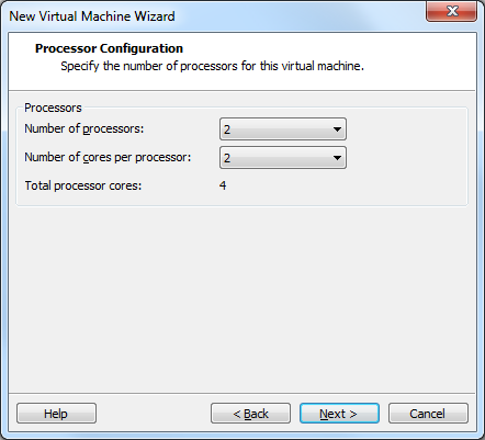 preparing a virtual workstation essay