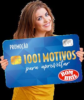 Promoção Bombril 2017 1001 Motivos Para Aproveitar