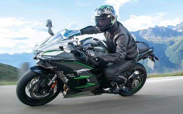 Motos mais vendidas do Brasil  em 2021