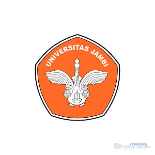 Universitas Jambi Logo vector (.cdr)