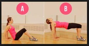 gerakan peninggi badan