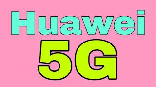 بريطانيا تتجه لقطع مشاركة هواوي في شبكات 5G