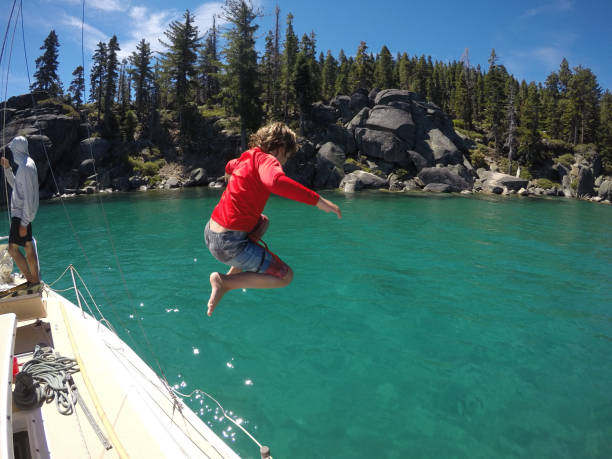 Boating Vacations – Great Ways to Float Around