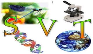 الفقرات المحذوفة من مقرر مادة علوم الحياة و الارض الثانوي الاعدادي و التاهيلي
