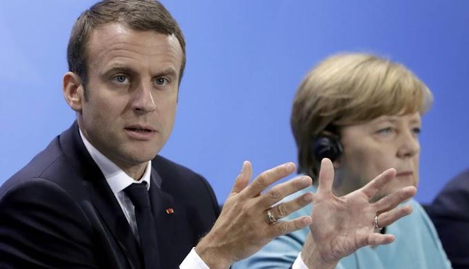 Francia ha implicado a toda Europa en su fracaso en el Sahel y el Sahara.