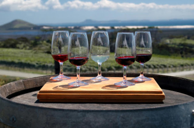 Cidades medievais e degustação de vinho prosecco em Veneza