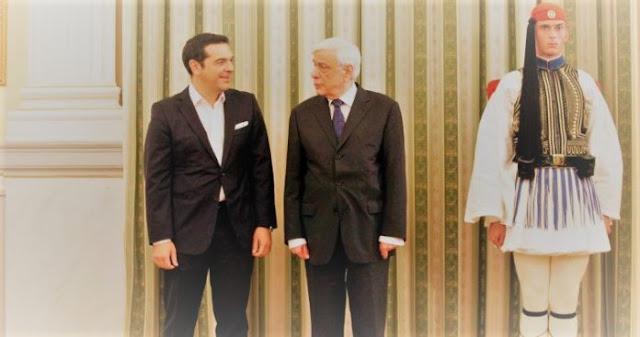 Ο σκληρός πυρήνας του κράτους, οι συνεργαζόμενοι και η ευθύνη Τσίπρα