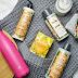 Love Beauty & Planet z masłem shea i olejkiem z drzewa sandałowego