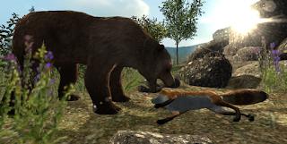 Polar bear simulator free download