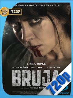 Bruja (2019) HD [720p] Latino [GoogleDrive] SilvestreHD
