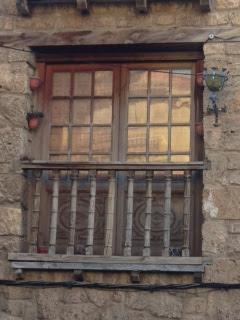 balcones, Beceite, Beseit 15