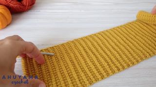 calabaza crochet