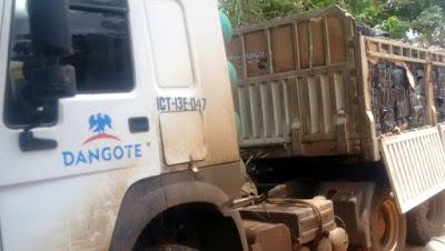 Dangote To Give 250k To Anyone Who Reports Erring Dangote Truck Drivers