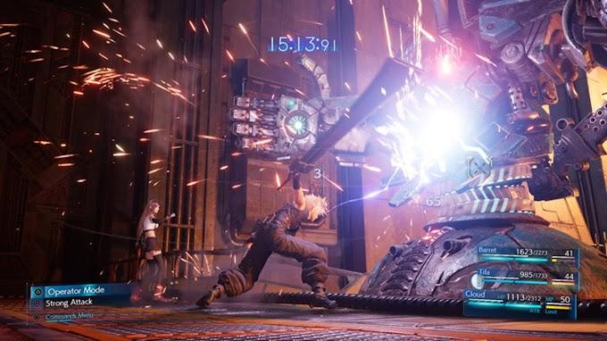 PS Plus Mac 2021:  Final Fantasy VII Remake hingga Knack 2  Percuma