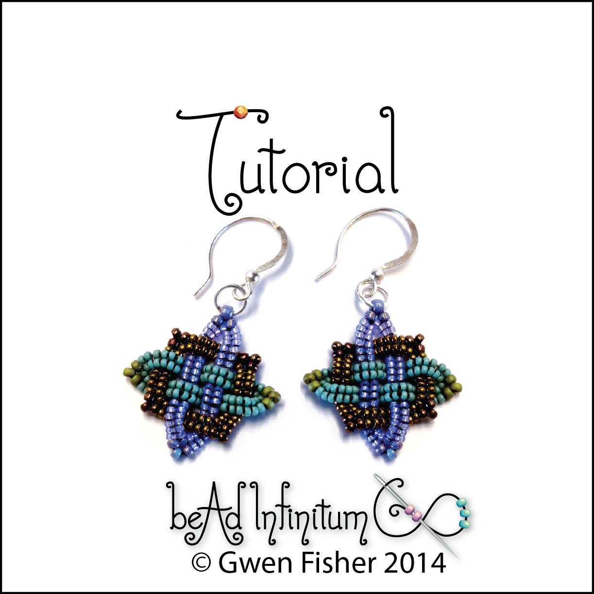https://www.etsy.com/listing/174859574/tutorial-beaded-celtic-knot-earrings-and