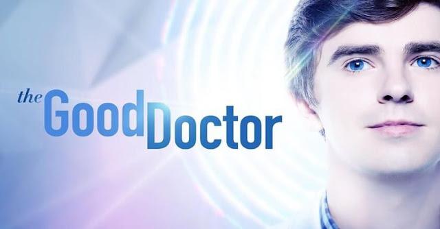 Bác Sĩ Thiên Tài Phần 3 - The Good Doctor Season 3 (2019) [20/20 Thuyết minh]