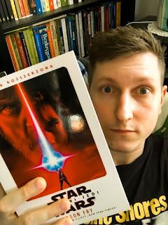 Star Wars. Ostatni Jedi