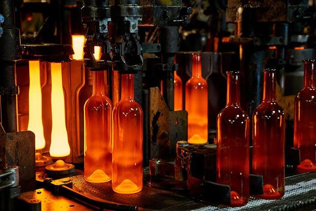 Pembuatan Kaca