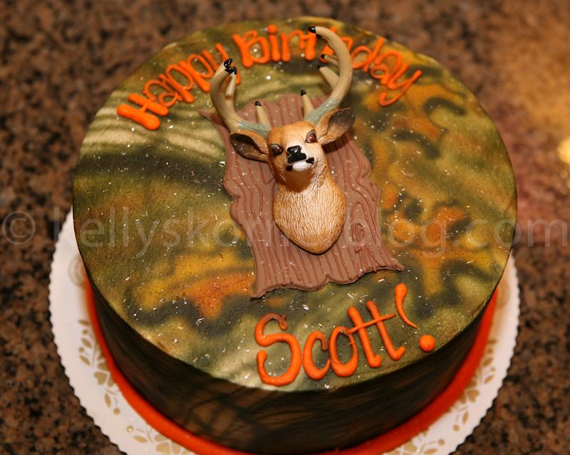 Kelly S Korner A Day Of Birthdays