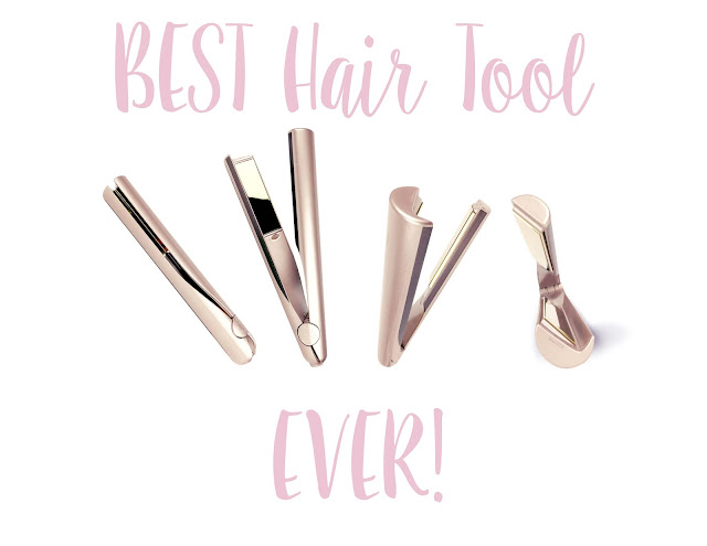 Best Hair Tool Time Iron Honest Review