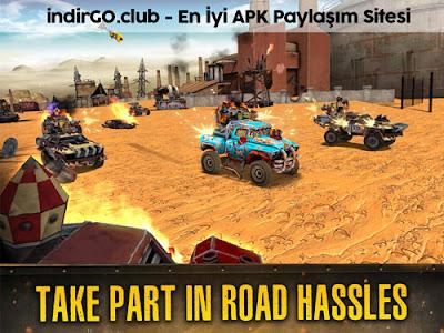 dead paradise apk