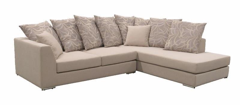 Καναπές γωνία σε εξαιρετική προσφορά