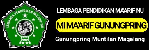 MI MA'ARIF GUNUNGPRING