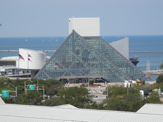 Original Music Rock And Roll Hall Of Fame