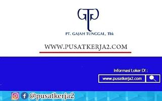 Lowongan Kerja Jakarta SMA SMK D3 S1 PT Gajah Tunggal September 2020