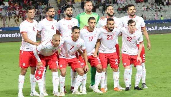 كول كورة تقرير موعد مباراة تونس ضد زامبيا cool kora تصفيات كأس العالم