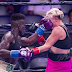 Nigeria's 'Iron Lady' to fight Martina Horgasx in US