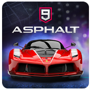 Asphalt 9 Legends Mod Unlimited